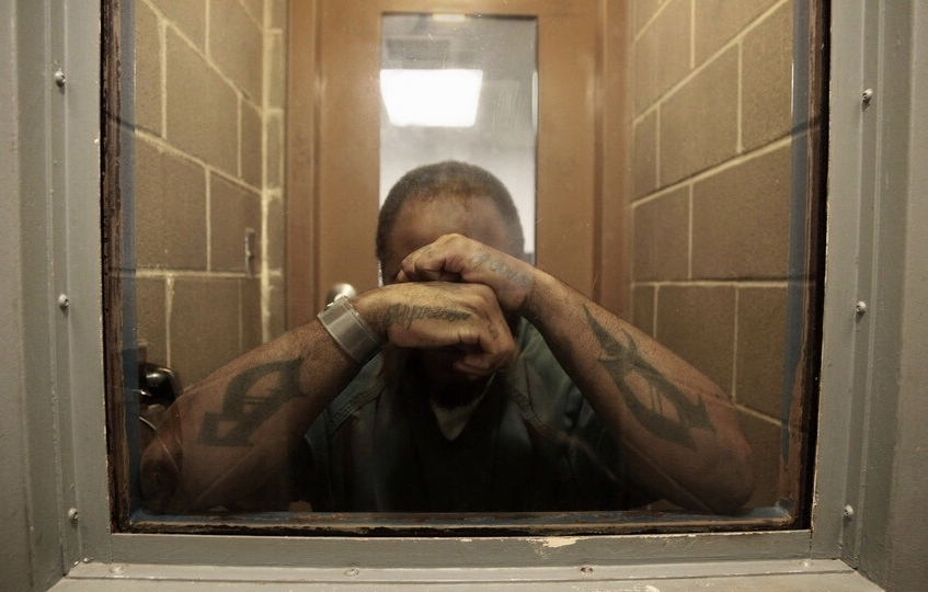 Stories From Inside the Whatcom County Jail | Whatcom Watch