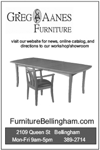 Greg Aanes Furniture
