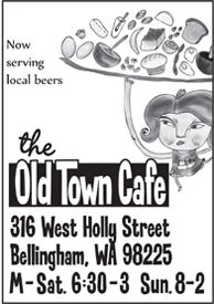 Old Town Cafe